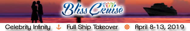 Bliss Cruise - Celebrity Infinity